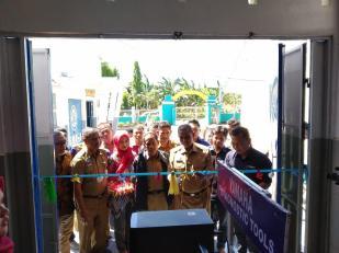 Dukung Dunia Pendidikan, Yamaha Resmikan Kelas Khusus di 5 SMK Sulawesi Selatan (3)
