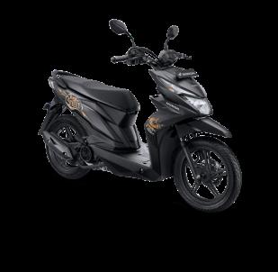 New Honda Beat Street eSP 2019 (1)