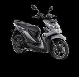 New Honda Beat Street eSP 2019 (2)