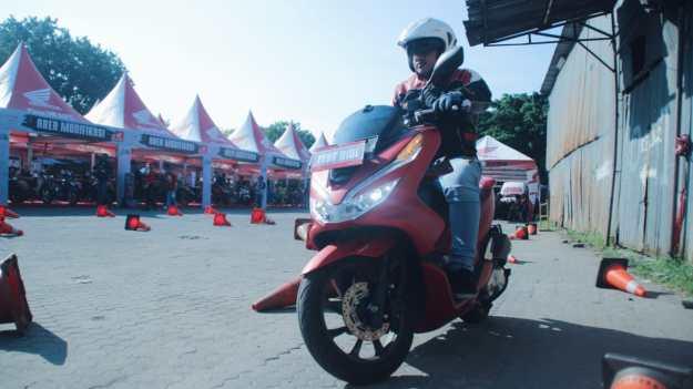 Wadahi Modifikator Muda Jawa Timur, MPM Gelar Honda Modif Contest di Surabaya (2)