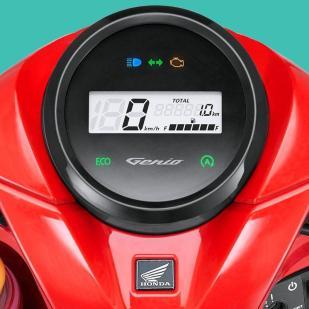 Fitur Honda Genio 2019 (4)