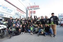 MAXI Yamaha Day Meriahkan Kota Singkawang (7)