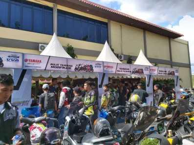 MAXI Yamaha Day Meriahkan Kota Singkawang (9)