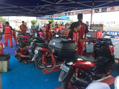 MAXI Yamaha Day Palembang 2019 (6)