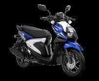 X-ride Racing Blue