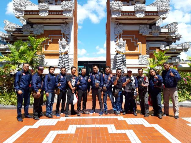 Gandeng MPM Insurance, MPM Distributor Ajak Blogger Vlogger Jawa Timur Melancong ke Bali (1)
