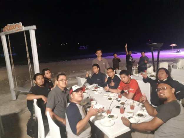 Gandeng MPM Insurance, MPM Distributor Ajak Blogger Vlogger Jawa Timur Melancong ke Bali (5)