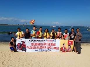 Gandeng MPM Insurance, MPM Distributor Ajak Blogger Vlogger Jawa Timur Melancong ke Bali (8)