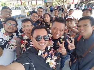 Gandeng MPM Insurance, MPM Distributor Ajak Blogger Vlogger Jawa Timur Melancong ke Bali (9)