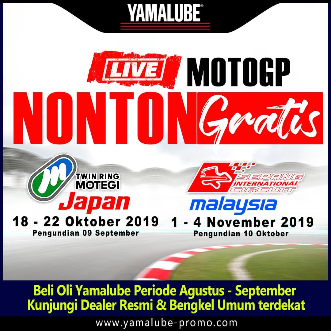 Yamalube Ajak Konsumen Nonton MotoGP di Jepang atau Malaysia.jpg