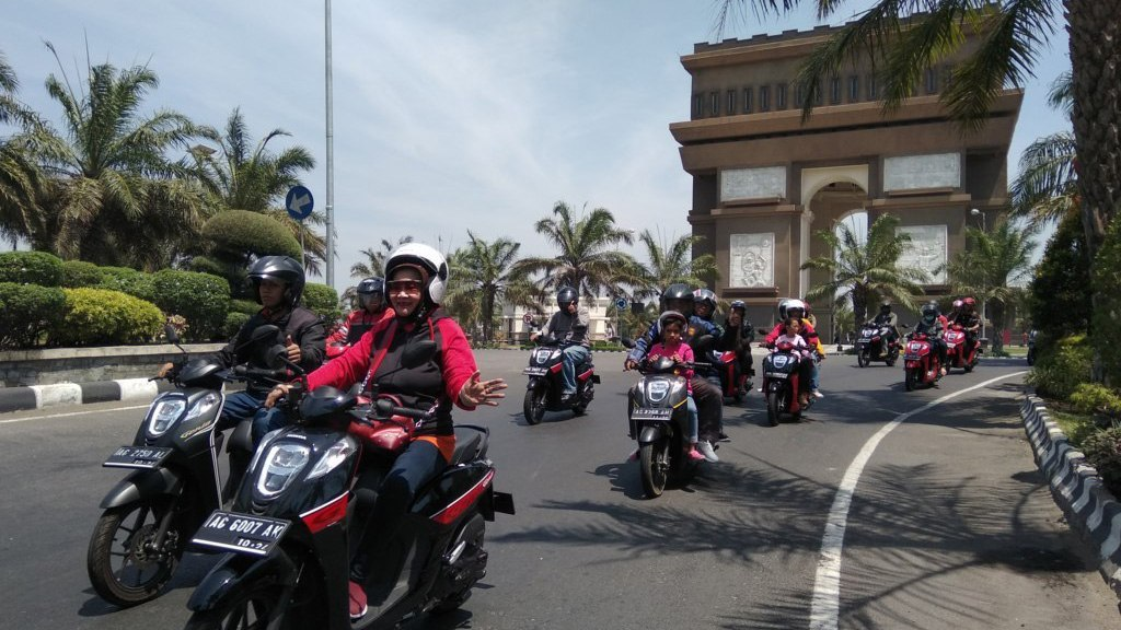Genio On The Street Kediri 2019 (1)