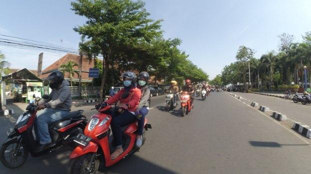 Genio On The Street Kediri 2019 (9)