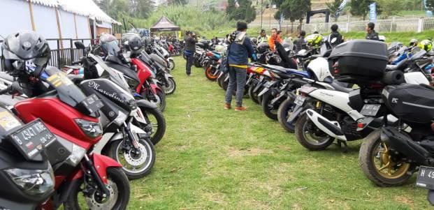 MAXI Yamaha Day di Dieng (5)