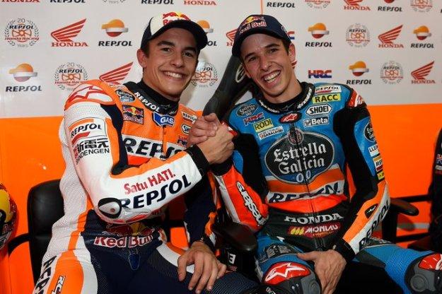 MotoGP 2020, Alex Marquez Gabung Tim Repsol Honda