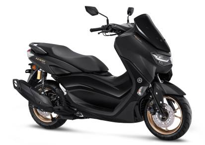 All New Nmax 155 2020 (2)