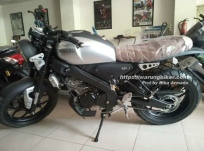 GerCep, Yamaha XSR 155 Sudah Sampai Kediri, Harga 36 Jutaan (3)