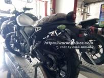 GerCep, Yamaha XSR 155 Sudah Sampai Kediri, Harga 36 Jutaan (5)