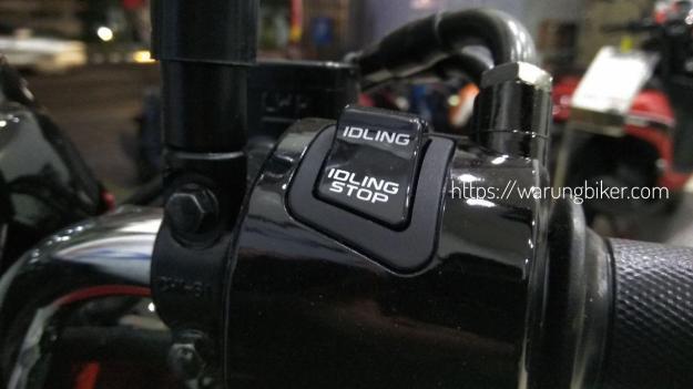 Idling Stop System (ISS) Honda Ngambek Cek 8 Hal ini