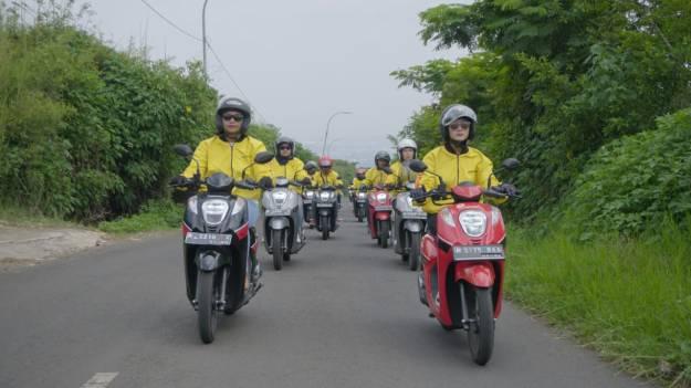 MPM Ajak Konsumen Liburan Bareng Honda Genio (4)