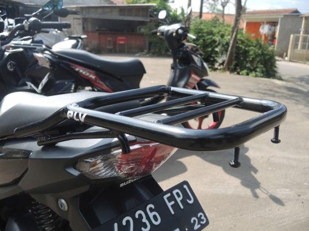 Bracket PLV Untuk Suzuki Nex dan Skywave (1)