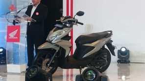 Honda Beat eSP 2020 (2)