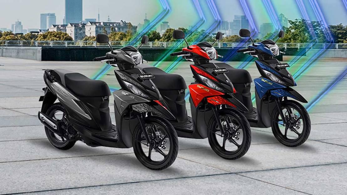 Recall-Suzuki-Address-Tahun-2015-2018