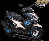 Yamaha Aerox 155 Doxou Version