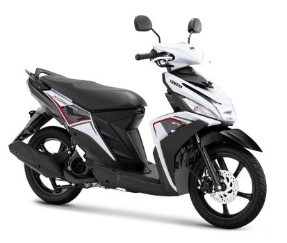 Yamaha Mio M3 Tahun 2020 (1)