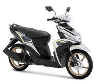 Yamaha Mio M3 Tahun 2020 (2)