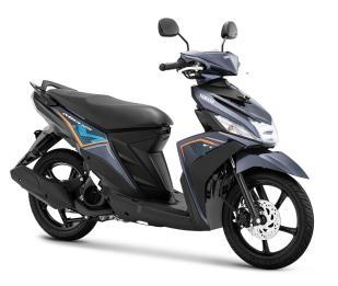 Yamaha Mio M3 Tahun 2020 (4)