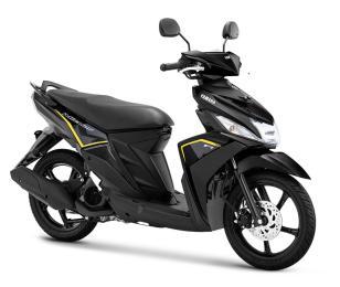 Yamaha Mio M3 Tahun 2020 (5)